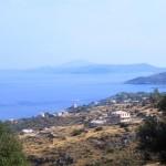 Панорамма острова