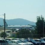 Аэродром острова Закинтос