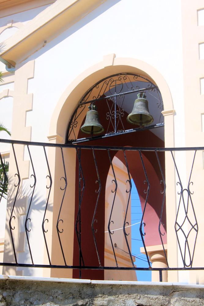 Колокольчики в Закинтосе